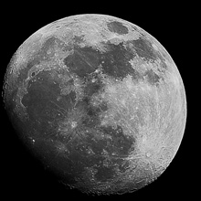 day 13 of Moon